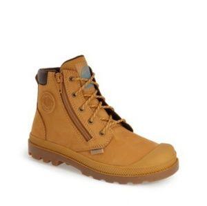 Palladium Kids Waterproof Boot